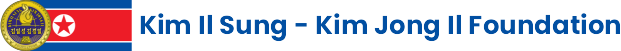 Kim Il Sung-Kim Jong Il Foundation