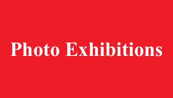Online Photo Exhibitions